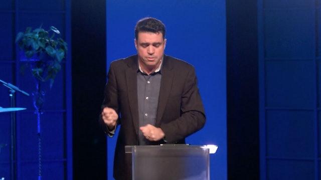Harvest Christian Church (07-12-2020)