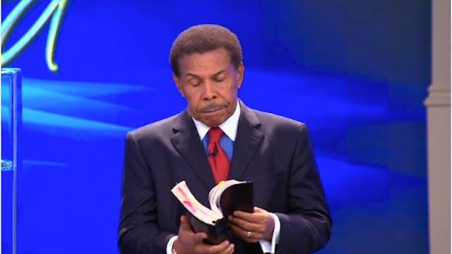 Believer's Walk Of Faith (11-30-2020)
