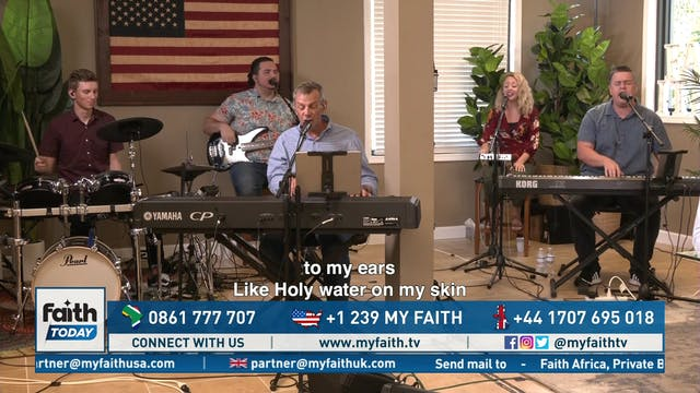 Faith Today Special (09-01-2020)