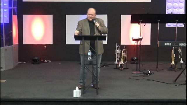 Faith Life Worship Center (02-13-2021)