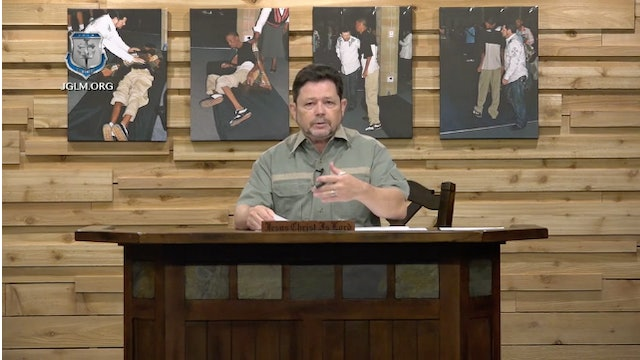 John G Lake Ministries (07-08-2020)