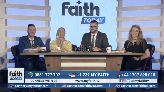 Faith Today Special (05-20-2021)