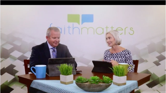 09-08-2019 - Faith Matters - Episode 77
