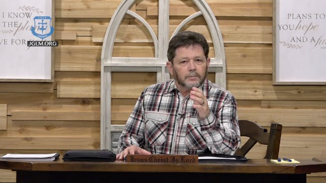 John G Lake Ministries (02-06-2020)