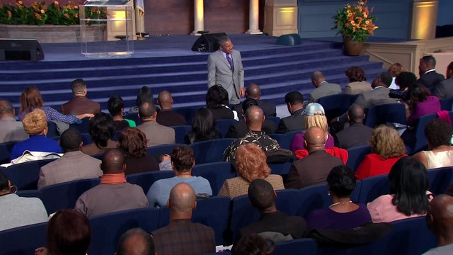 Believer's Walk Of Faith (12-28-2020)