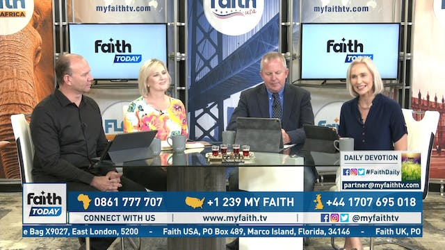 Faith Today Special (05-20-2020)