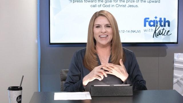 Faith With Katie (09-14-2020)