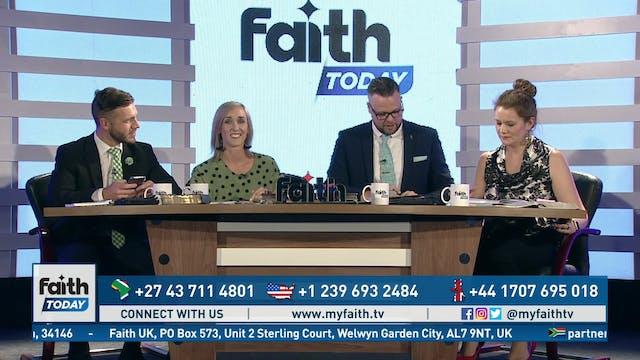 Faith Today Special (02-11-2021)