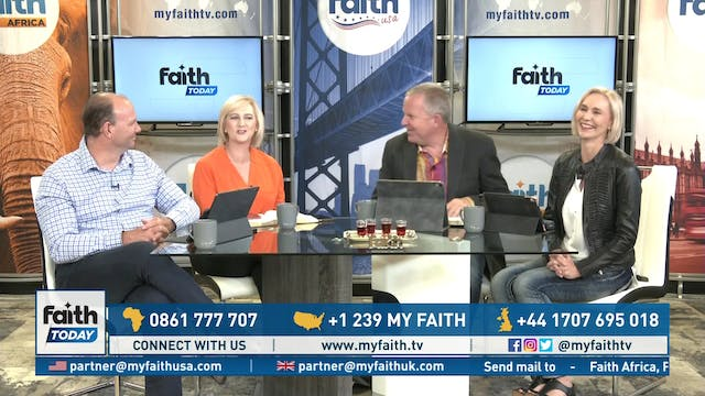 Faith Today Special (05-27-2020)