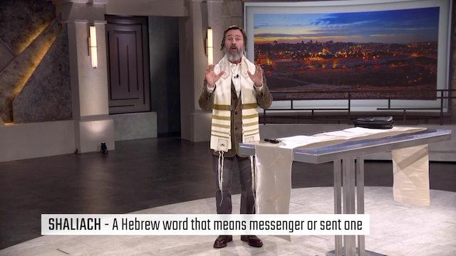 Discovering The Jewish Jesus (11-11-2020)
