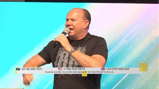 Hosting The Supernatural (04-20-2020)