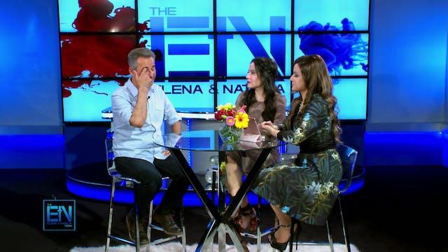 The Elena & Natalia Show (03-25-2020)