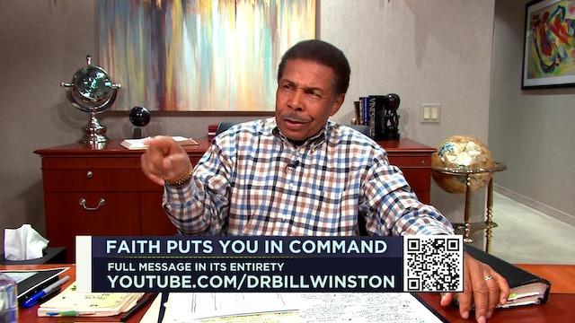 Believer's Walk Of Faith (06-22-2021)
