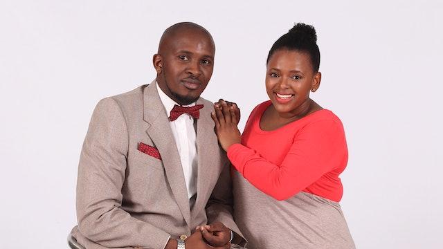 Behind The Faith - Bande & Thando Kentane