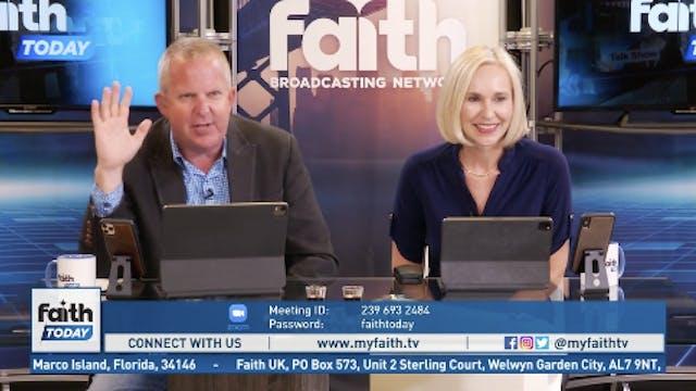 Faith Today Special (04-21-2021)