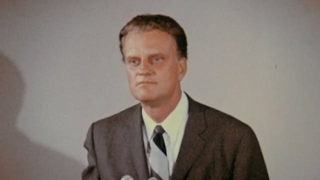 Billy Graham Evangelistic Associatio...