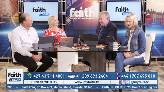 Faith Today Special (10-12-2020)