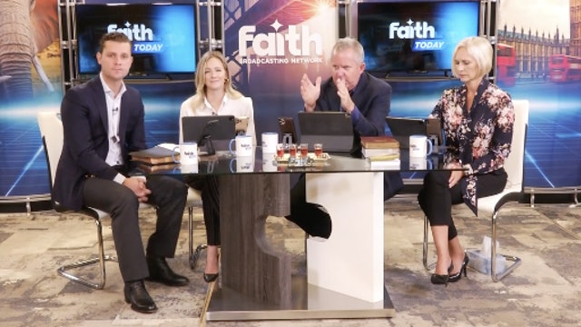 Faith Today Special (09-14- 2021)