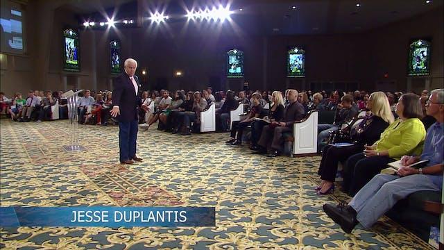 Jesse Duplantis Ministries (03-22-2020)