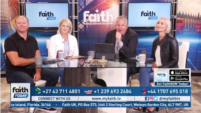 Faith Today Special (08-28-2020)