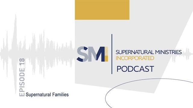 018 - Supernatural Families
