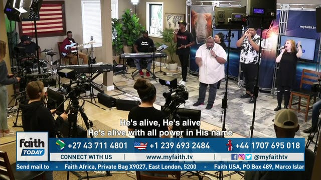 Faith Today Special (10-05-2020)