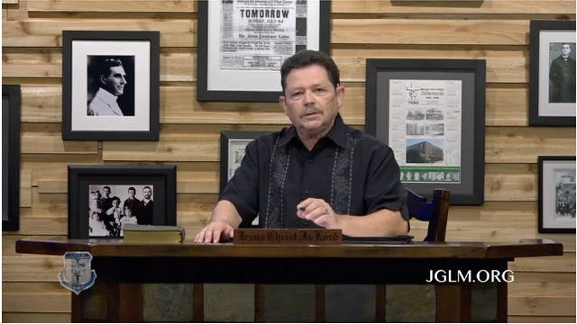 John G Lake Ministries (12-17-2019)