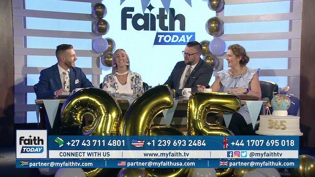 Faith Today Special (03-18-2021)