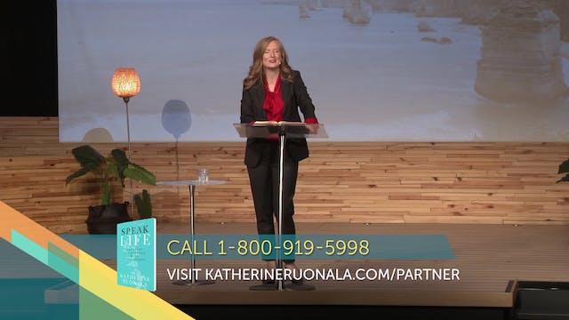 Katherine Ruonala Ministries (09-08-2...