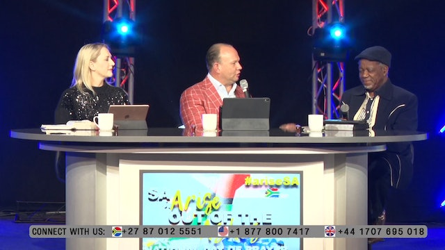 Hosting The Supernatural With Nicky & Lillian (07-18-2021)