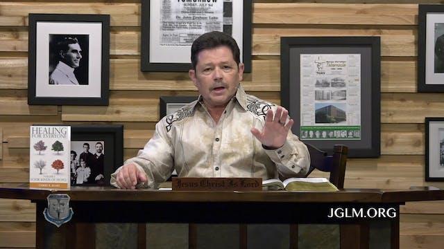 John G Lake Ministries (04-10-2020)