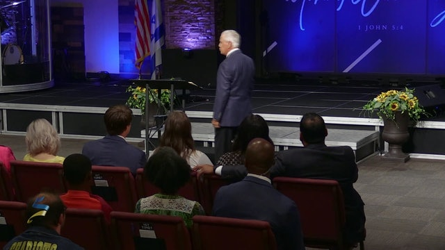 Jerry Savelle Ministries (01-10-2021)