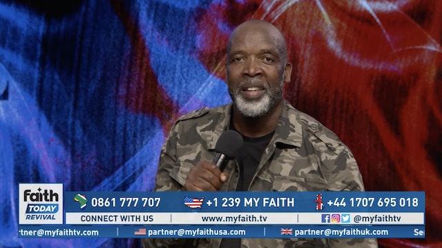 Faith Today Special (08-24-2020)