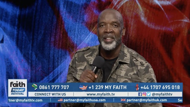 Faith Today Special (08-24-2020)