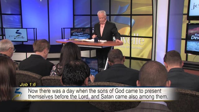 Jerry Savelle Ministries (03-29-2020)