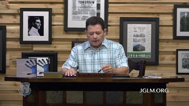 John G Lake Ministries (04-03-2020)
