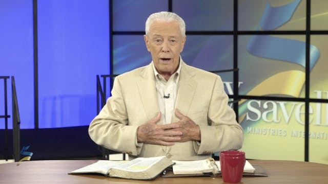Jerry Savelle Ministries (09-06-2020)