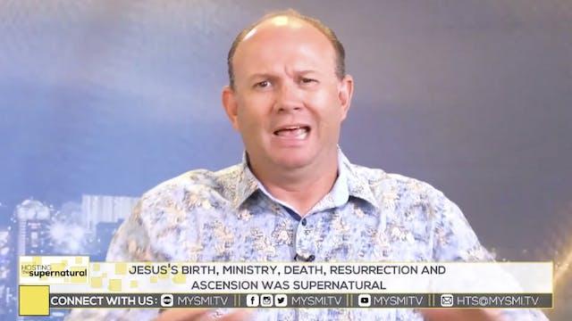 Hosting The Supernatural (08-31-2020)