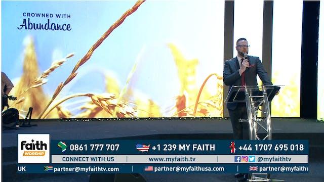 Faith Worship @ The River (12-20-2020)