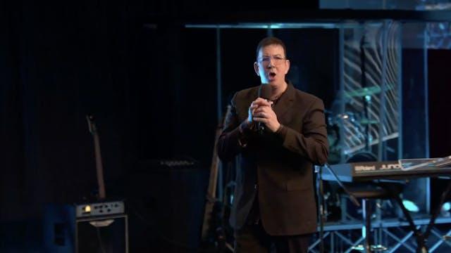 Herts International Church (03-14-2021)