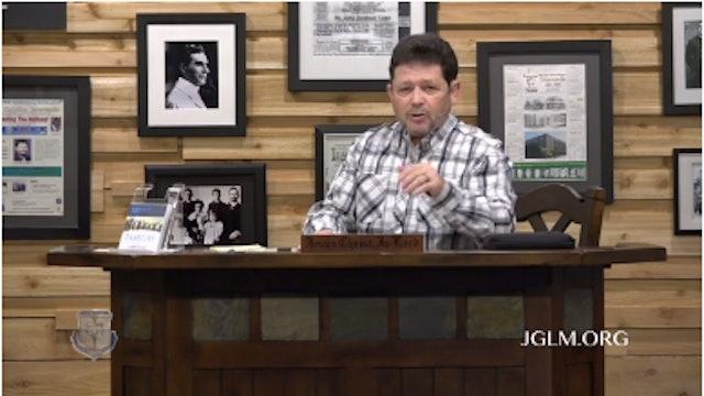 John G Lake Ministries (11-12-2020)
