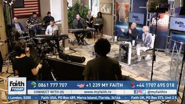 Faith Today Special (03-10-2021)