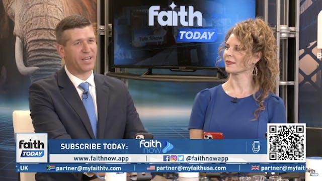 Faith Today Special (04-27-2021)