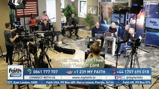 Faith Today Special (11-04-2020)