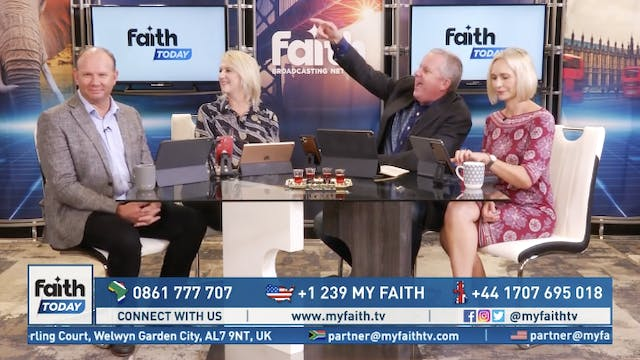Faith Today Special (10-07-2020)