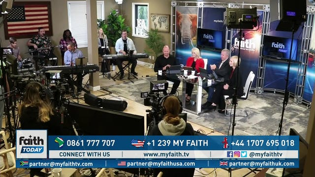 Faith Today Special (02-16-2021)