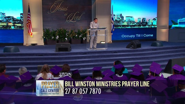 Believer's Walk Of Faith (10-28-2020)