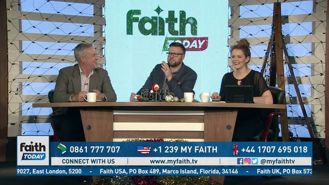 Faith Today Special (12-04-2020)