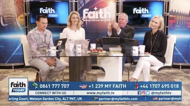 Faith Today Special (07-27-2021)