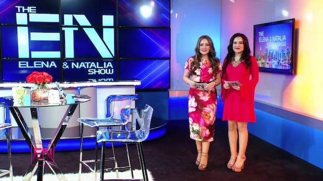 The Elena & Natalia Show (11-04-2020)
